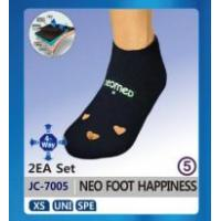 JC-7005 NEO FOOT HAPPINESS  Made in Korea