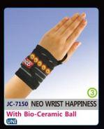 JC-7510 NEO WRIST HAPPINESS  Made in Korea