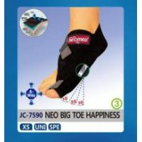 JC-7590 NEO BIG TOE HAPPINESS  Made in Korea