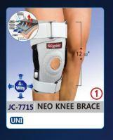 JC-7715 NEO KNEE BRACE  Made in Korea