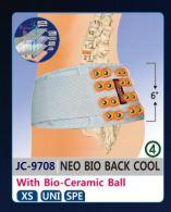 JC-9708 NEO BIO BACK COOL  Made in Korea