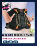 JC-B-8000 NEO BACK SMART  Made in Korea