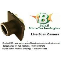 Line Scan Cameras-BalaJi MicroTechnologies (BMT)  Made in Korea