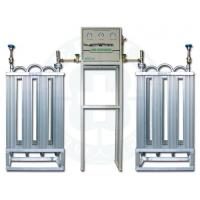 Liquid Oxygen Gas Manifold System  Made in Korea