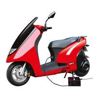 Luce Electric scooter(Pd No. : 3003396)  Made in Korea