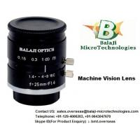 Machine Vision Lens-BalaJi MicroTechnologies (BMT)  Made in Korea
