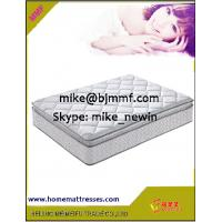 Home Furniture General Use and Bedroom Furniture Type roll up Modern Sprung Mattress  Made in Korea