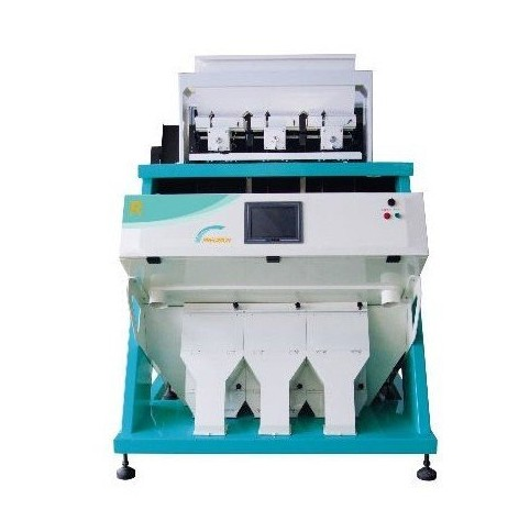 S.Precision CCD Color Sorter for Carrot dr...