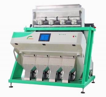 S.Precision CCD Color Sorter for Sunflower...