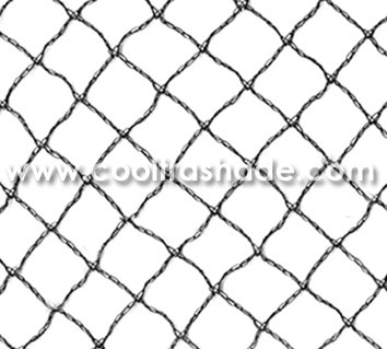 Agricultural PE Knitted Baird Net (All Mon...