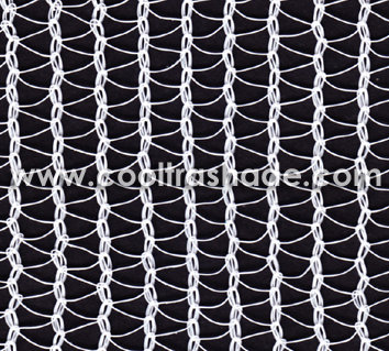 HDPE Knitted Fabric for Hail Net (All Mono...