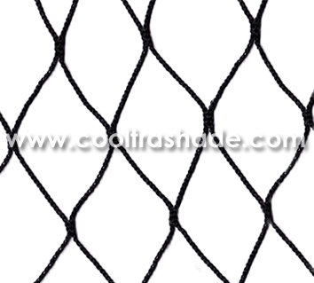 Shrimp Pond Net (HDPE Knitted Fabric)