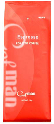 Prestige Espresso Coffee  Made in Korea