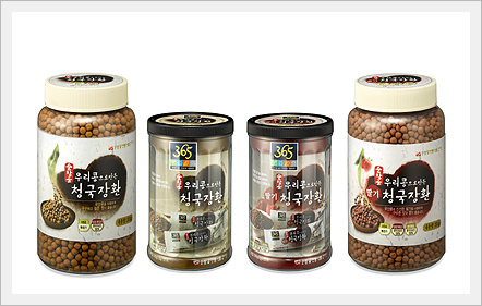Sunchanggol Apricot with Fermented Soybean...  Made in Korea