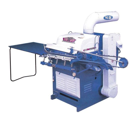 Automatic Power Thresher