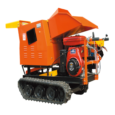 WOOD CHIPPER DY-838