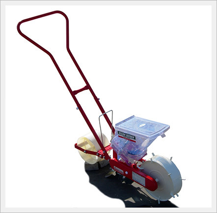 Seeder TP-10RA (Farming Implements)