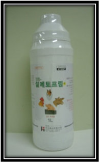 HP SULMETHOPRIM 120 Sol  Made in Korea