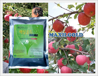 ECO-Friendly Organic Material -MAXILGOLD