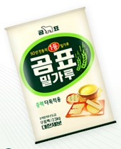 Gom pyo all purpose flour  Made in Korea