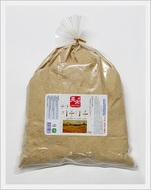Grain Powder  Made in Korea