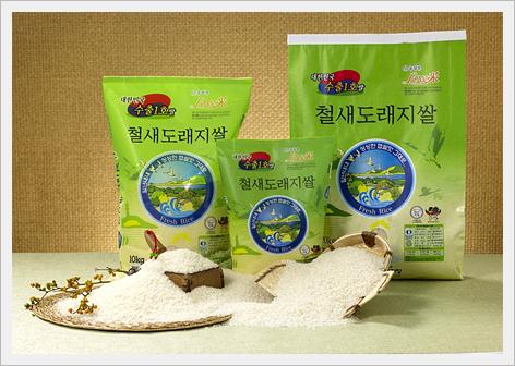 Korean High Grade Rice Manufacturers,Korean High Grade Rice