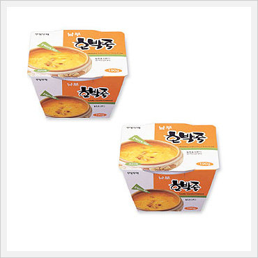 Nambu Pumpkin Porridge  Made in Korea