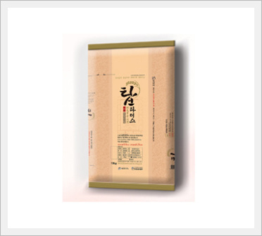 Top Rice  Made in Korea