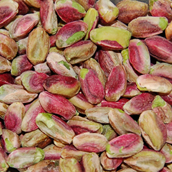Greek pistachios kernels  Made in Korea