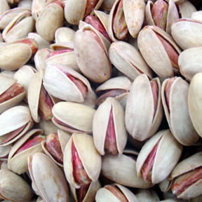 Greek pistachios