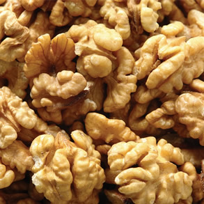 Greek walnuts kernels