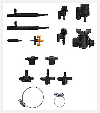 Parts for Sprinkler of Farm Products