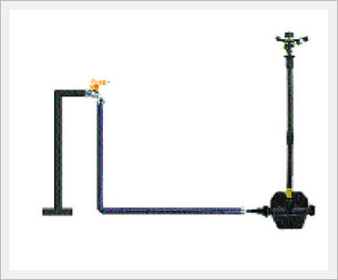 Sprinkler Set for Selling of One Multi-pur...