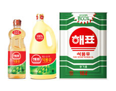 HAEPYO Vegetable Oils