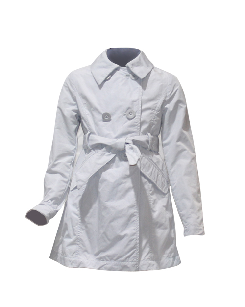 Girls wind jacket