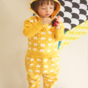 Made in korea children sportswear CHICHIKA...