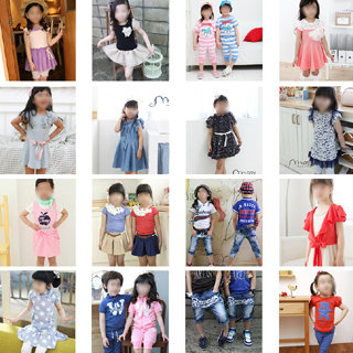 Korean Children\'s Clothing, Korean Kid\'s C...