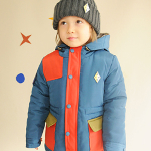 Korea childrens sportswear CHICHIKAKA