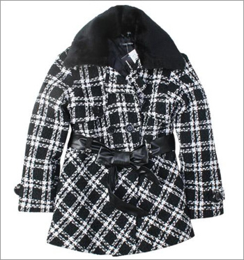 Female Double Coat[Seoul Mulsan Co., Ltd.]