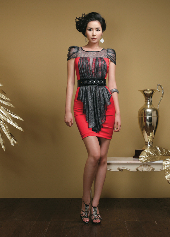 Leenayoun Party Dress Collection