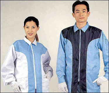 ESD antistatic Jacket and Pants