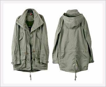 Garments Made in Korea