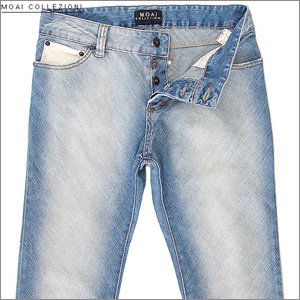 Premium Denim Pants[SH Trading Co., Ltd.]