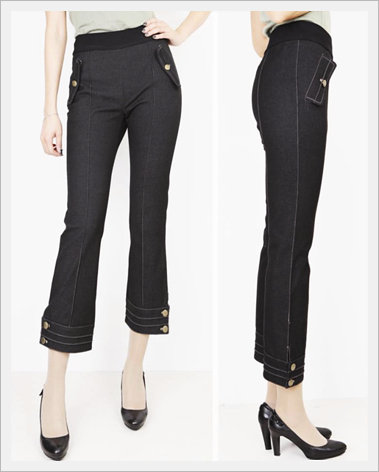 Women\'s Pants -PI11SF087