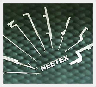 Knitting Needle & Accessories