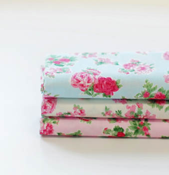 Quarter Fabric Pack