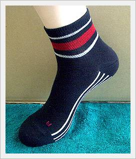 Ergonomic Socks  Made in Korea