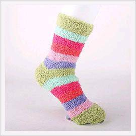 Fancy_3.8T Socks
