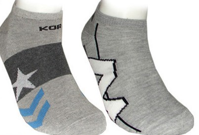socks  Made in Korea