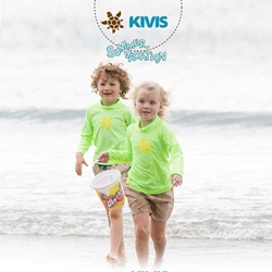 Kid\'s Rash Guard